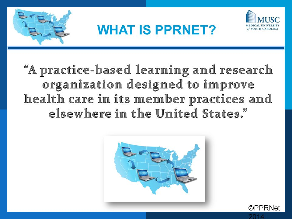 What is pprnet