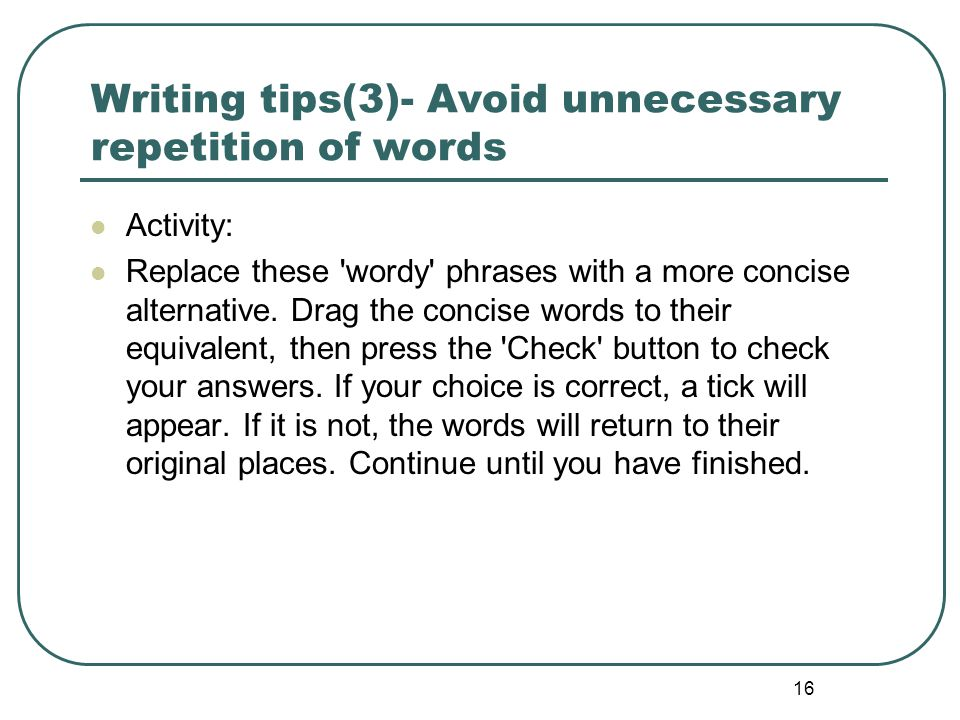 words to avoid while writing an essay 10+ writing tips and tricks on how to write an essay about yourself  when writing an essay on yourself,  avoid using complex words.