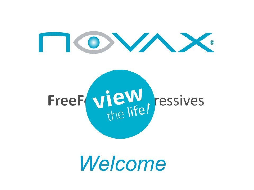 FreeForm® Progressives