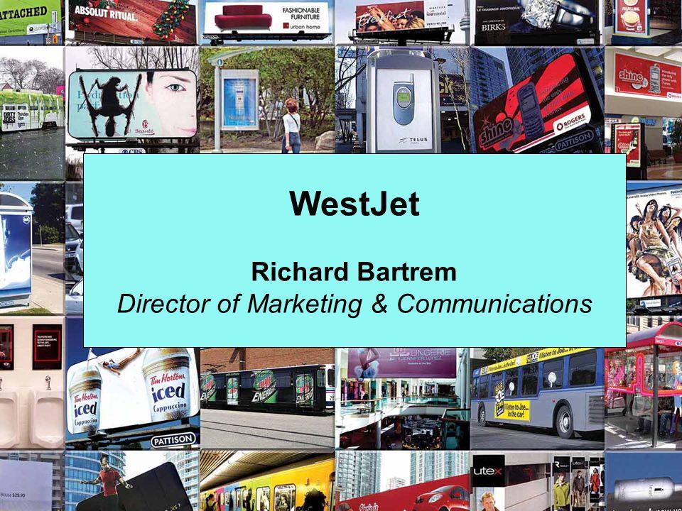 Director of Marketing & Communications