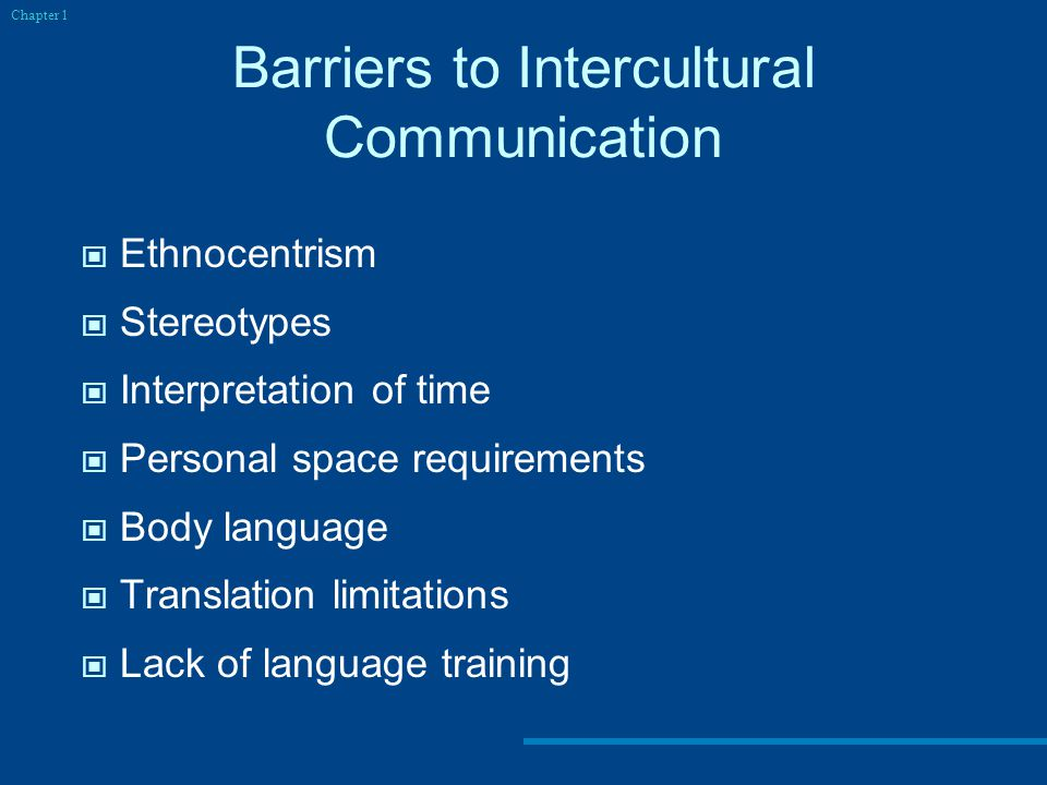 six ways of improving intercultural communication - Simply Woman