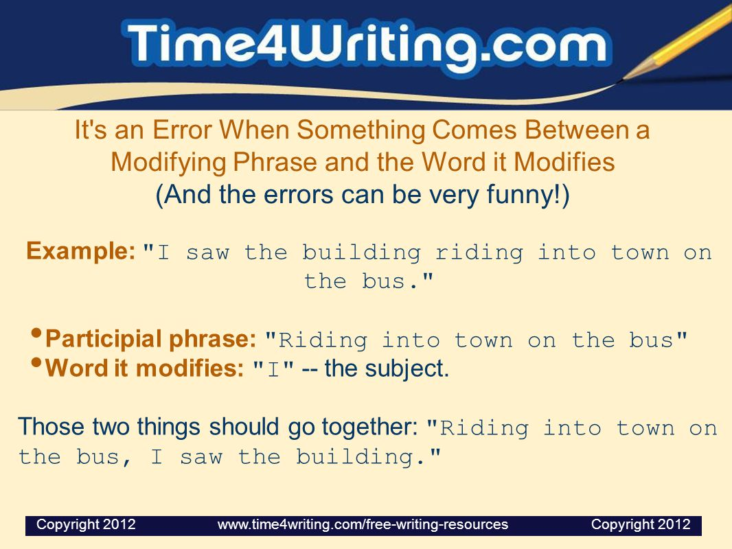"common sentence error 14 common grammatical mistakes in with the sentence ""john and i are off to the circus these are common errors and the explanations and quite simple and."
