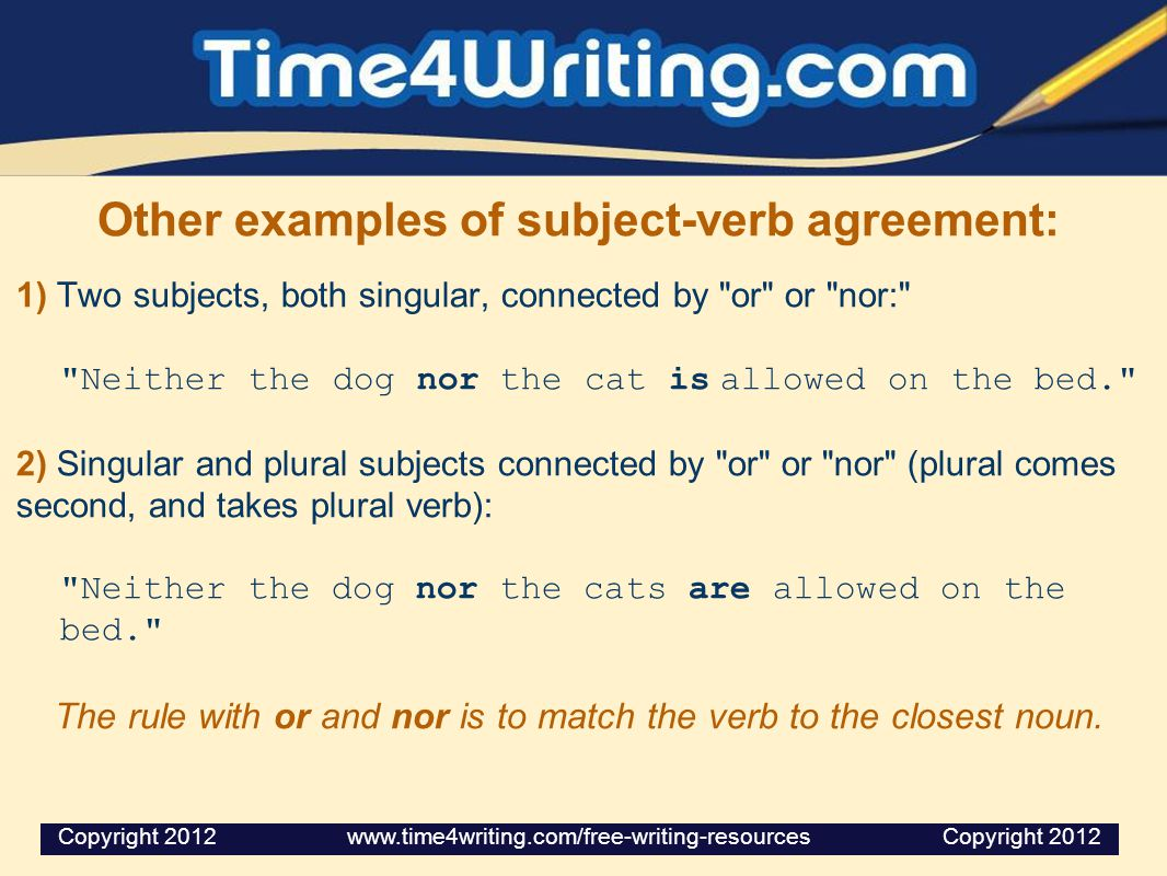 common sentence errors make your writing more clear and  6 other
