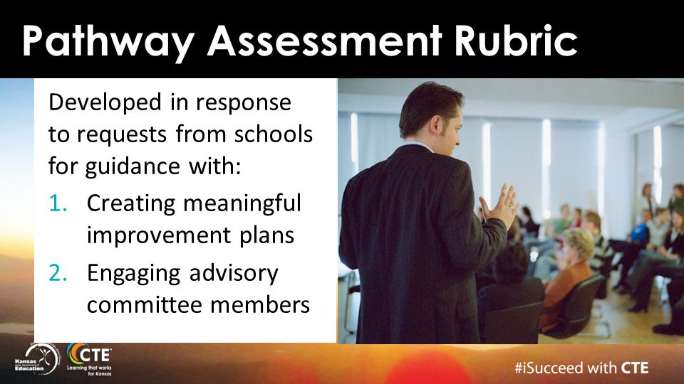 Pathway Assessment Rubric