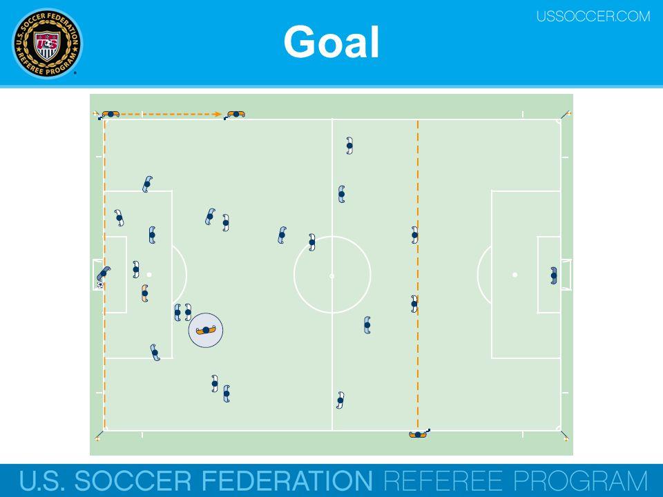 Goal Online Training Script: