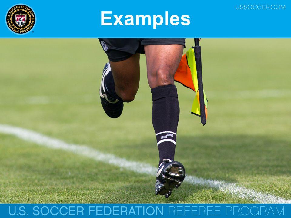 Examples Online Training Script: