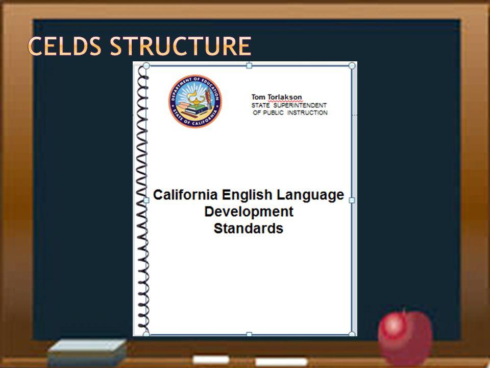 CELDS Structure