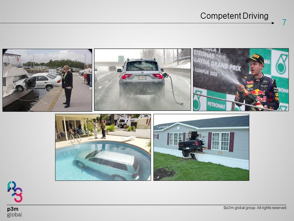Competent Driving