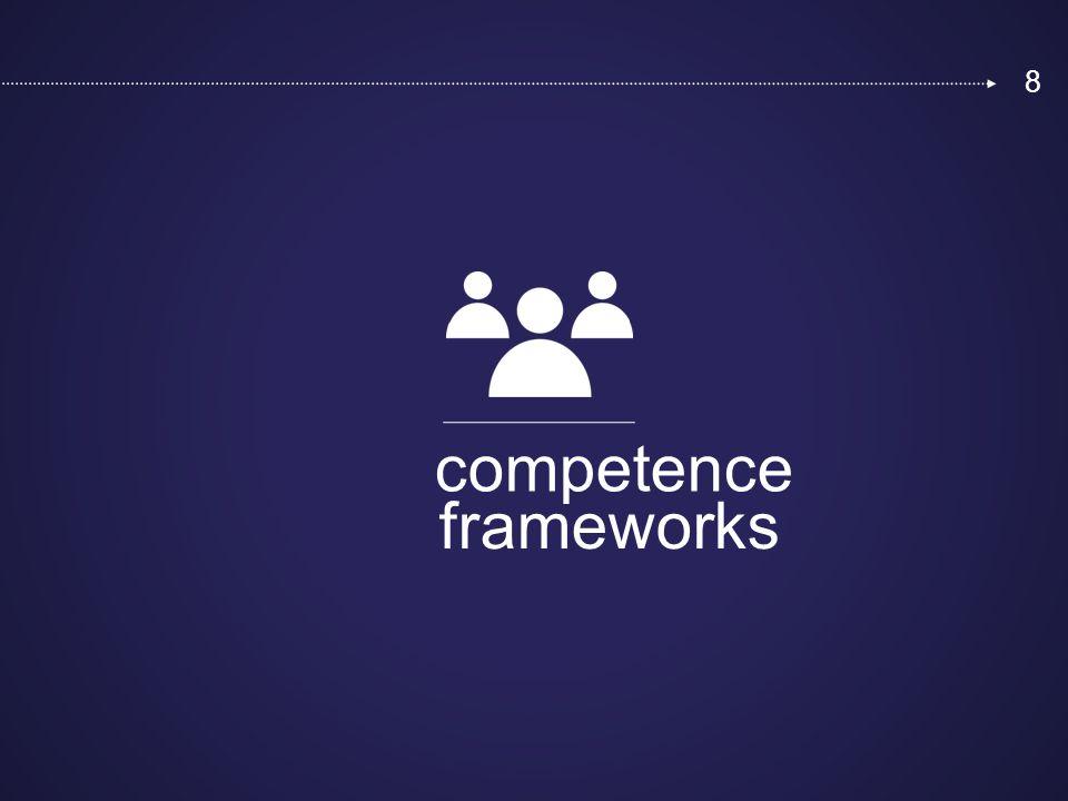 competence frameworks 8