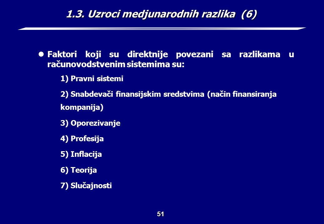 1.3.1. Pravni sistemi (1) Pravni sistemi mogu biti zasnovani na običajnom (opštem) pravu i na rimskom pravu.