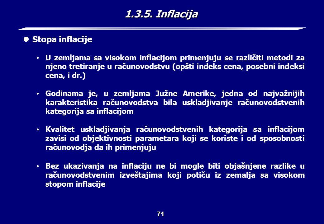 1.3.6. Teorija Računovodstvena (mikroekonomska) teorija