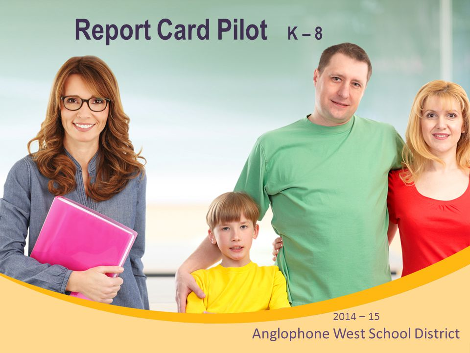 Anglophone West School District