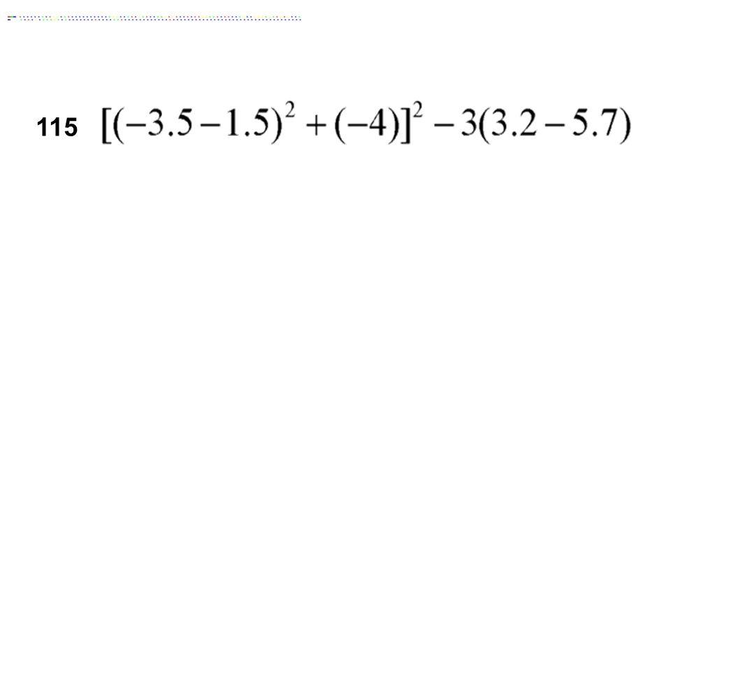 115 Answer: 438.5