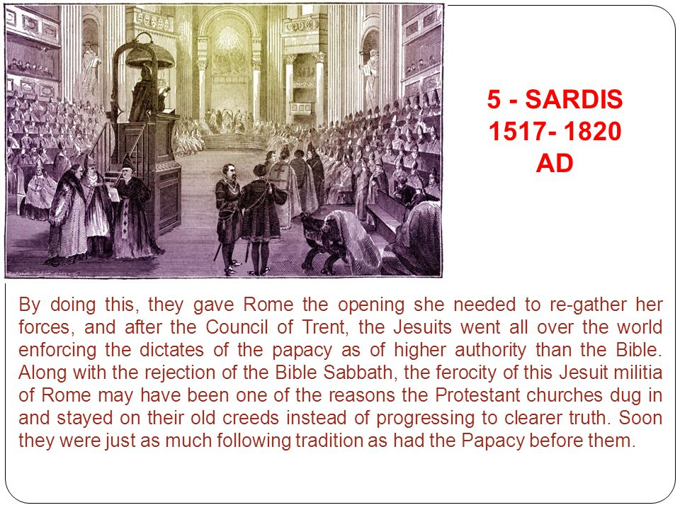 5 - SARDIS 1517- 1820 AD