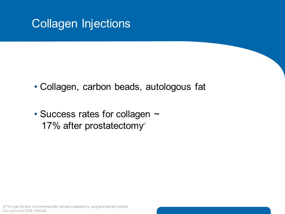 Collagen Injections Collagen, carbon beads, autologous fat