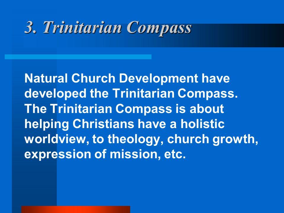3. Trinitarian Compass