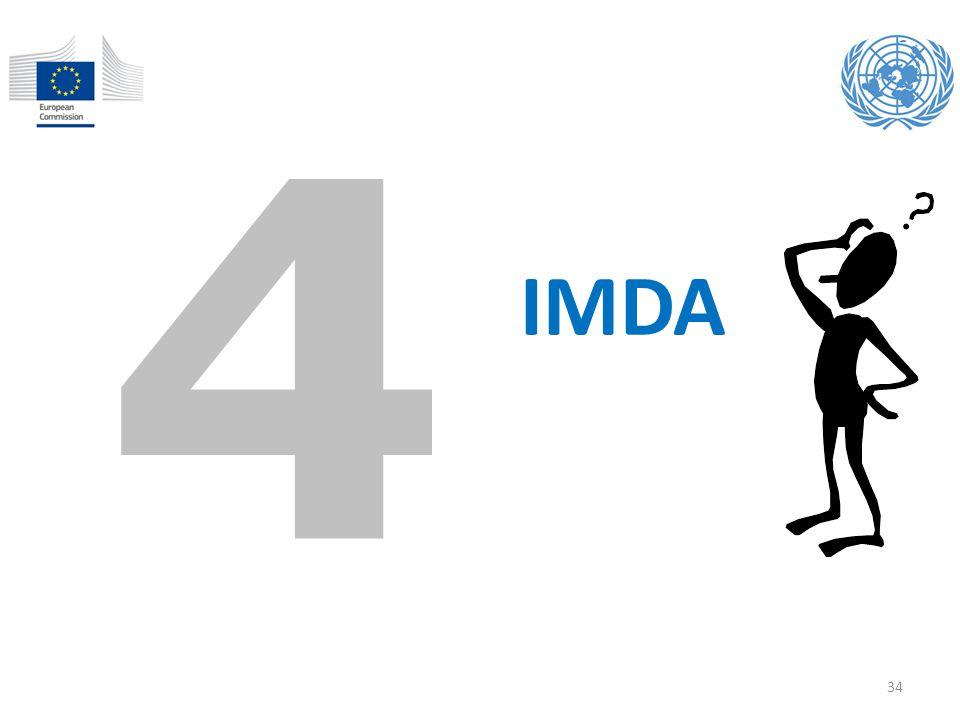 4 IMDA