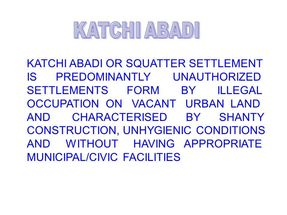 KATCHI ABADI