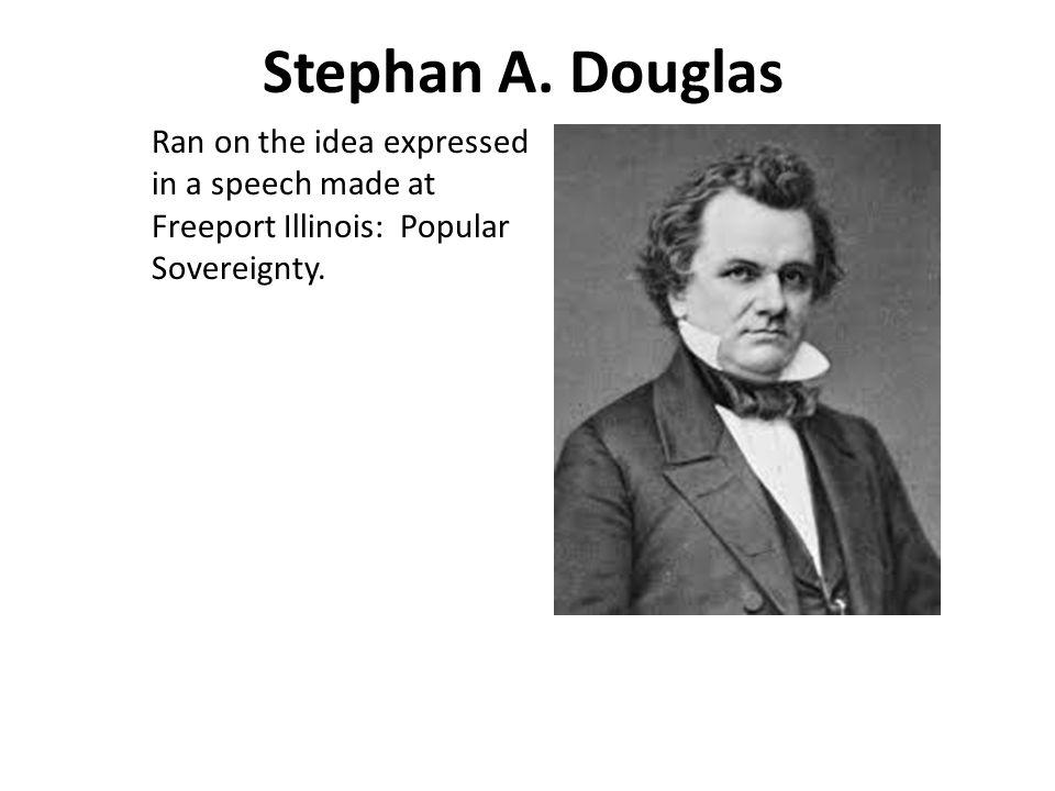 Stephan A.