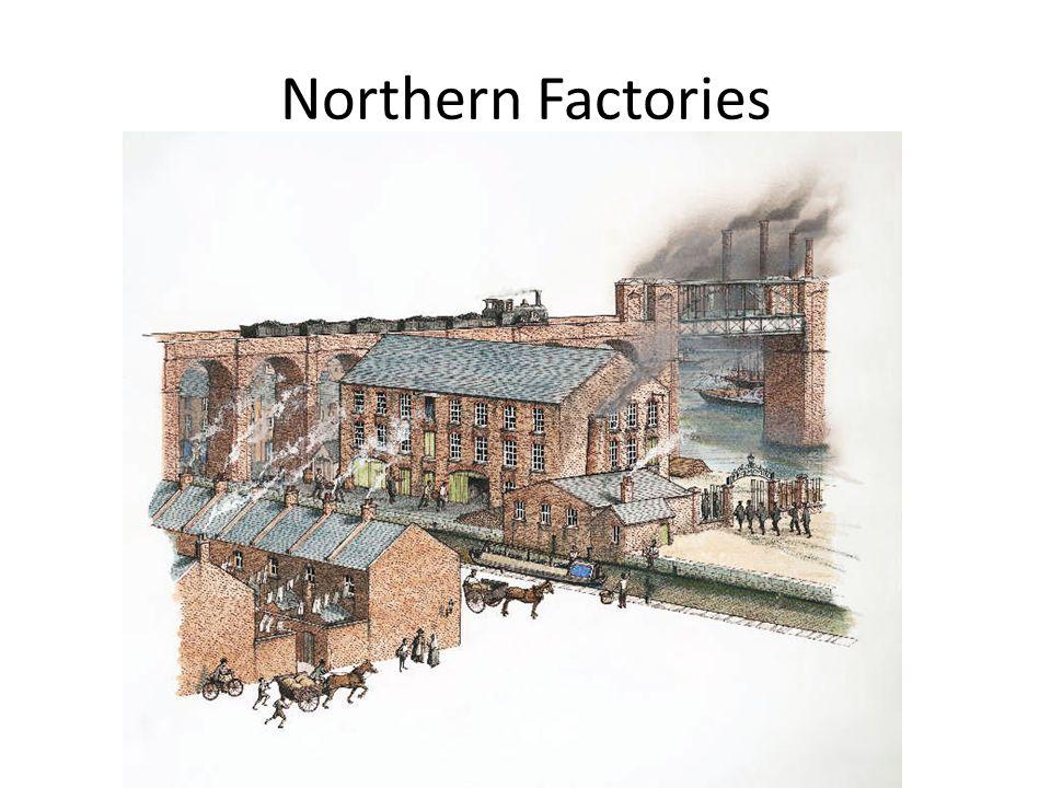 Northern Factories