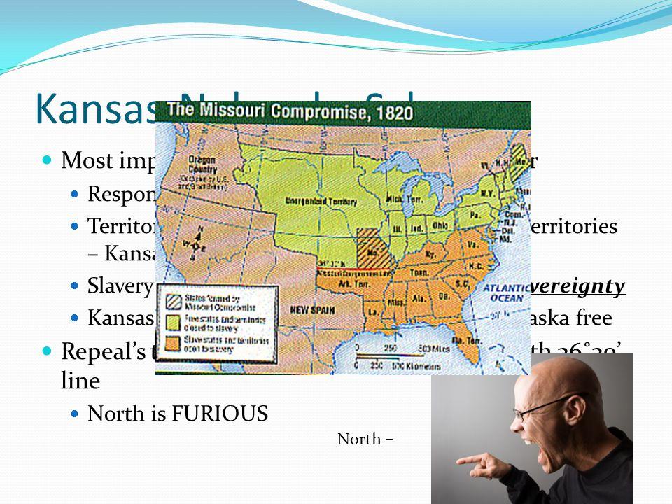 Kansas-Nebraska Scheme