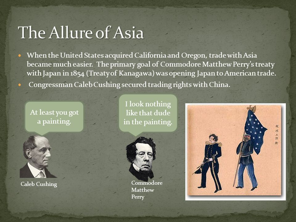 The Allure of Asia