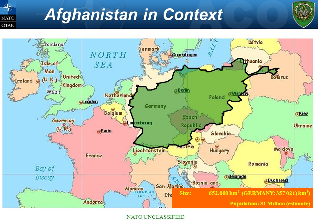 Afghanistan in Context