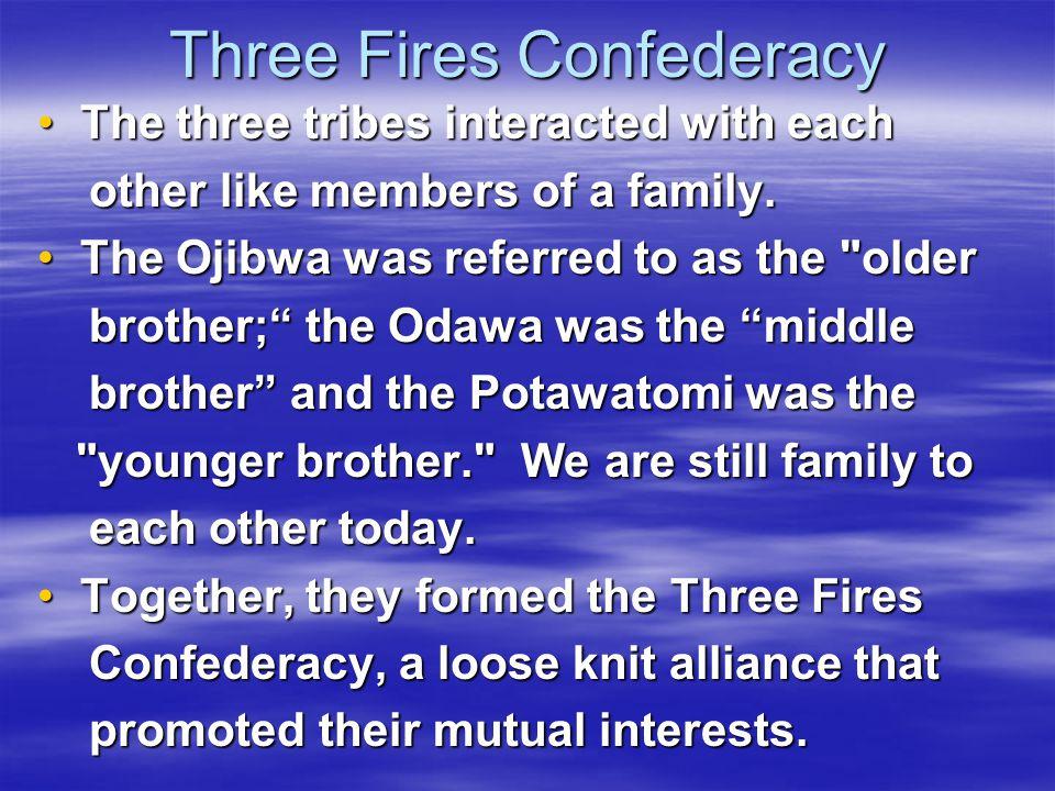 Three Fires Confederacy