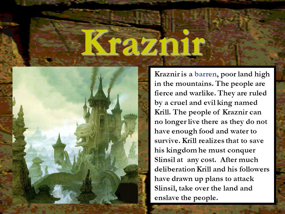 Kraznir