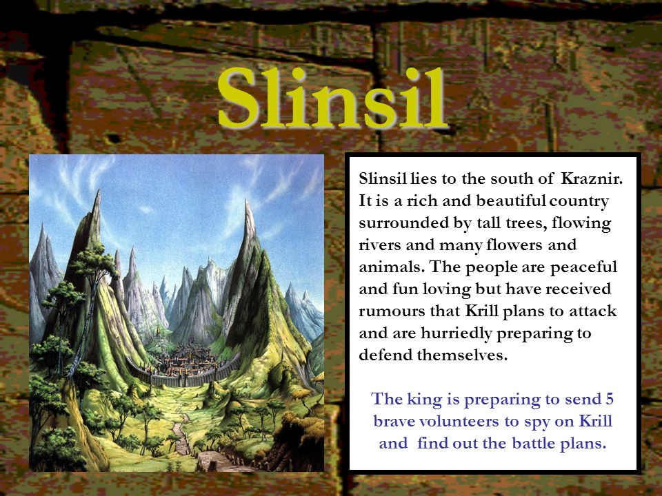 Slinsil