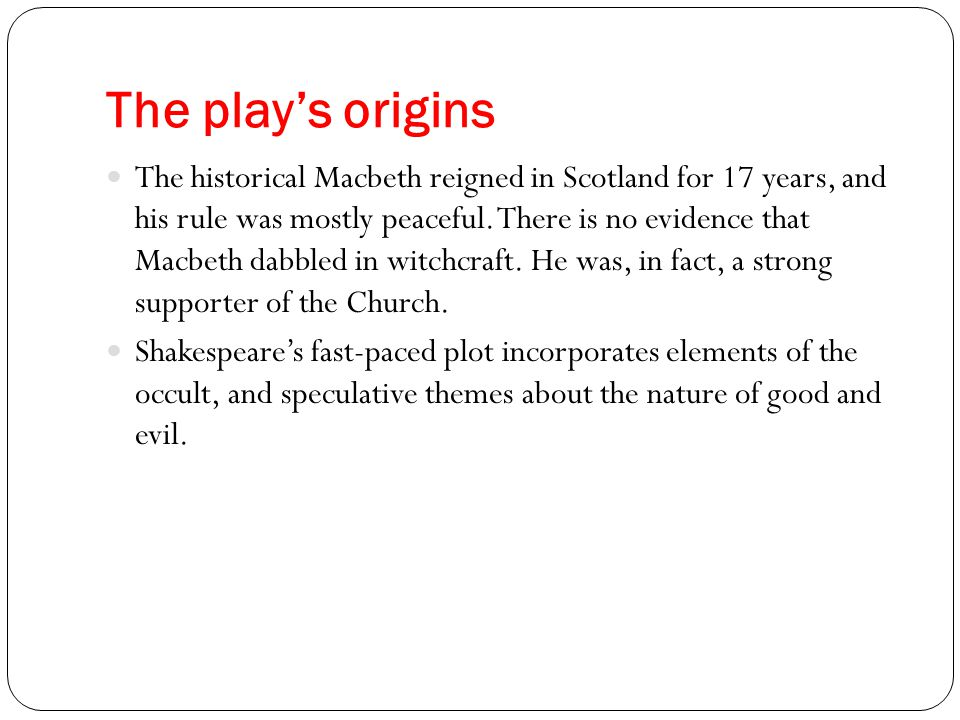 macbeths heroism and strong personality as portrayed in the play macbeth 'macbeth' explores the role of femininity and masculinity in macbeth's and lady   as power, the play is in fact a much more complex exploration of gender roles,   macbeth's manliness in ascribing to his character this feminine element  taking  strong action and defending one's honour are therefore masculine attitudes.