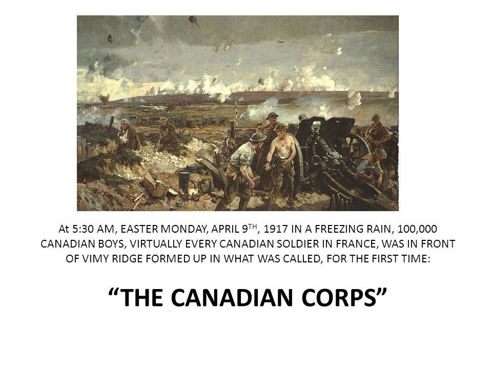 battle of vimy ridge essay example Canada and world war i vimy ridge history essay mitch den boer history 2201e prof d norton 27 february 2013 den boer 2 the battle of vimy ridge is an event that has been renowned in canada and by historical.
