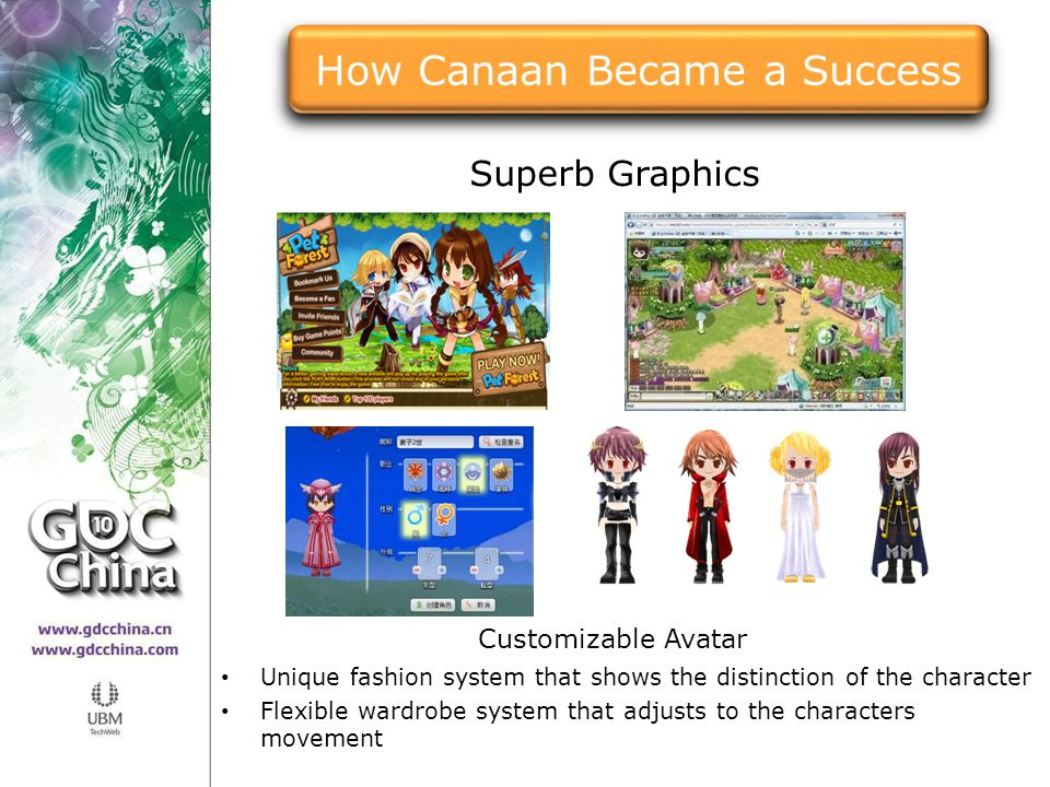 How Canaan Became a Success