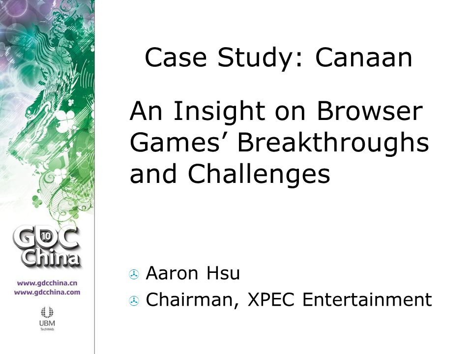 An Insight on Browser Games' Breakthroughs and Challenges