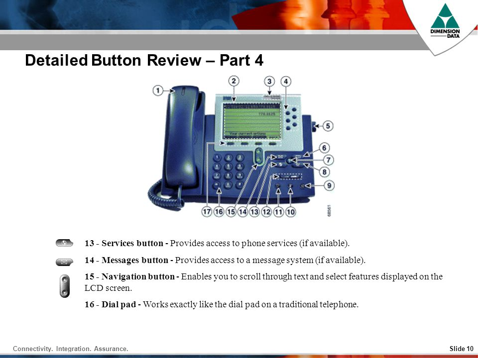 Detailed Button Review – Part 4