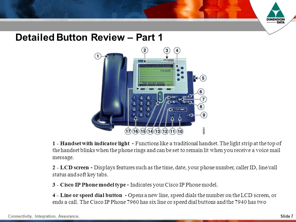 Detailed Button Review – Part 1