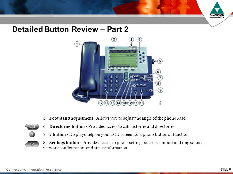 Detailed Button Review – Part 2
