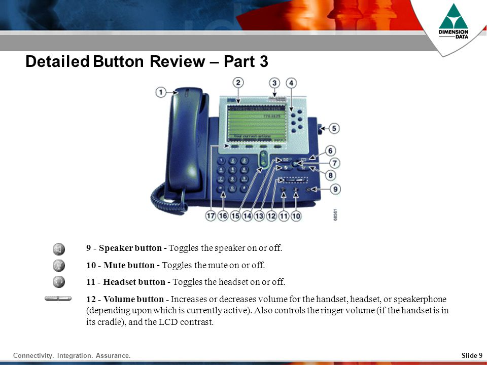 Detailed Button Review – Part 3