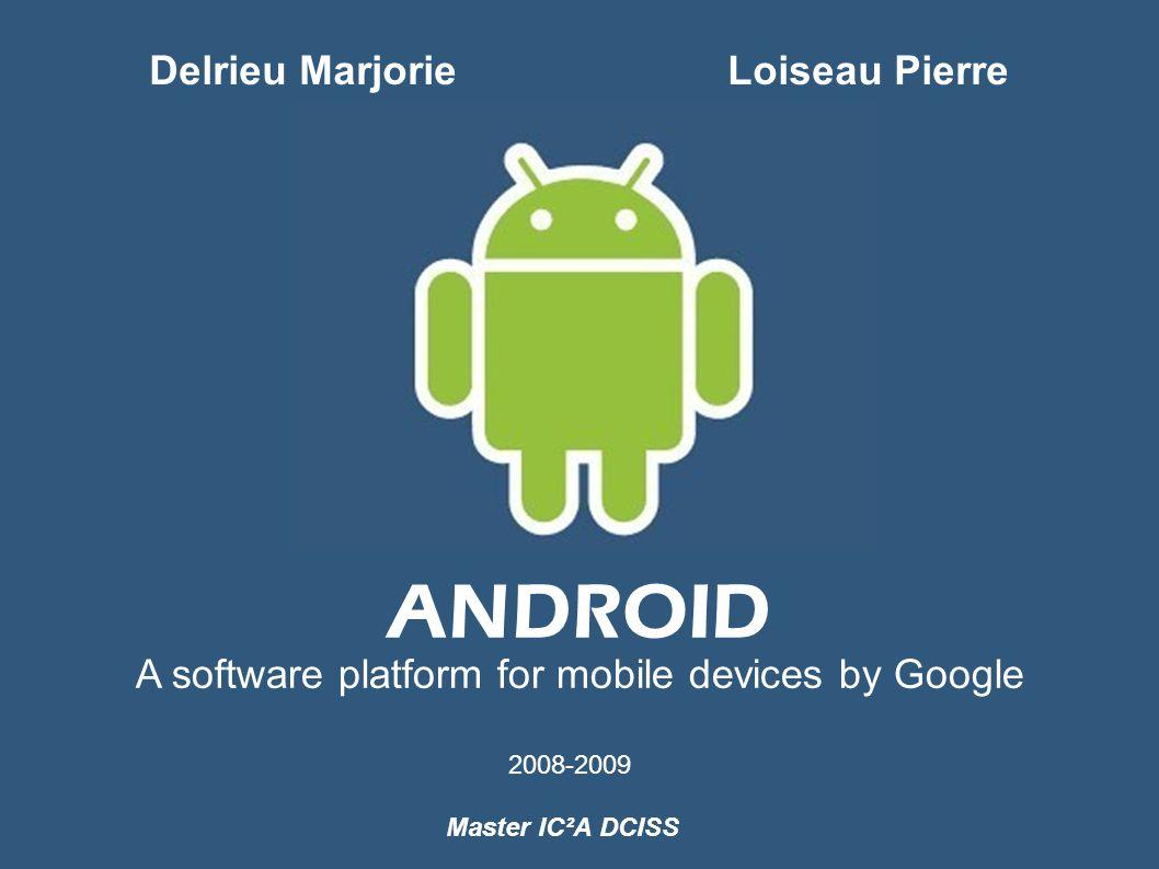 Delrieu Marjorie Loiseau Pierre