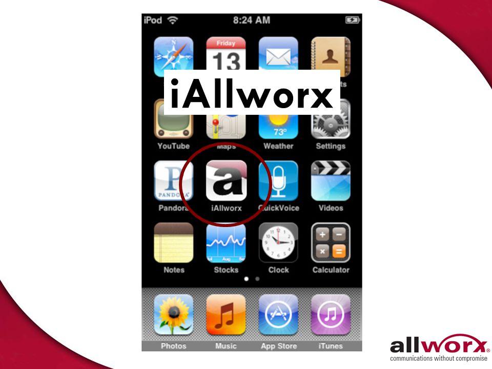 iAllworx