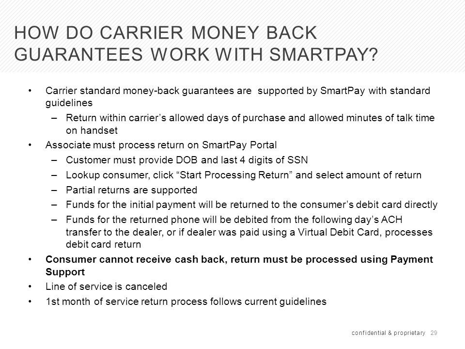 How do taxes work with smartpay