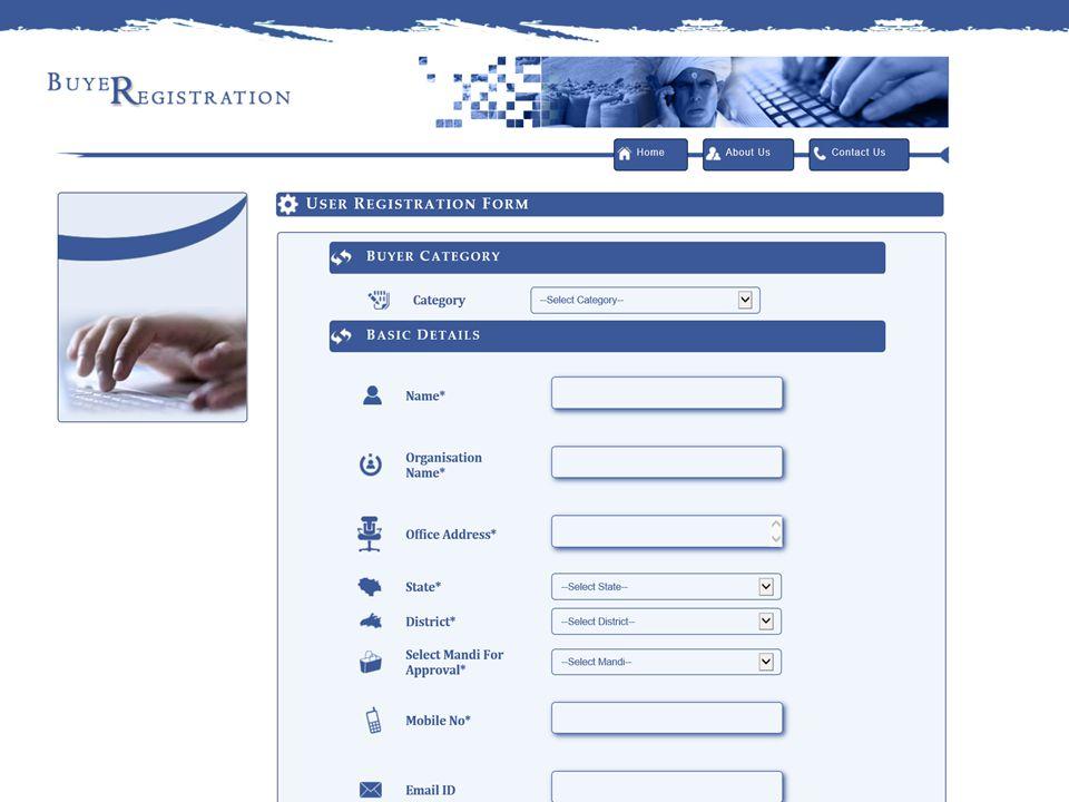 Buyer Seller Platform