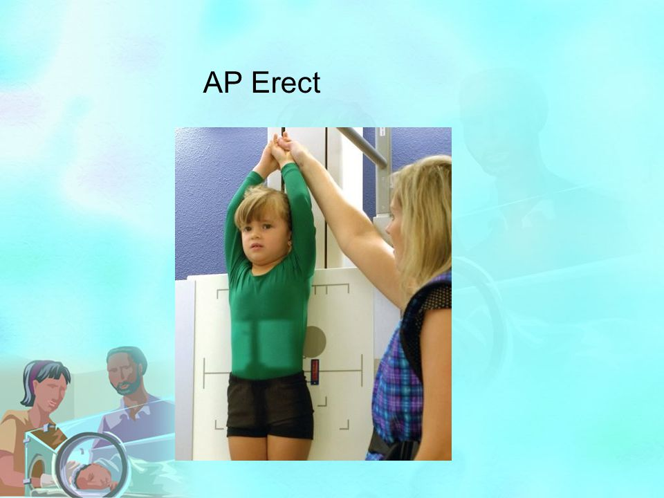 AP Erect