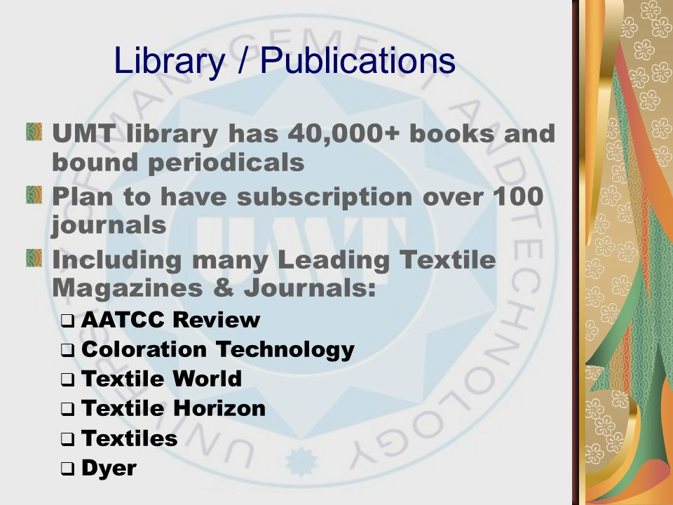 Library / Publications