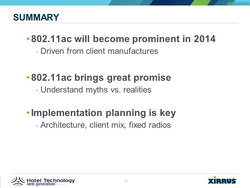802.11ac will become prominent in 2014