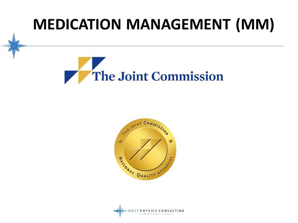 Medication Management (MM)