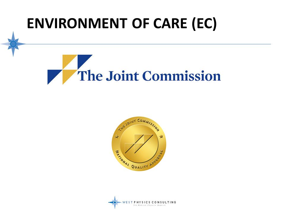 Environment of Care (EC)