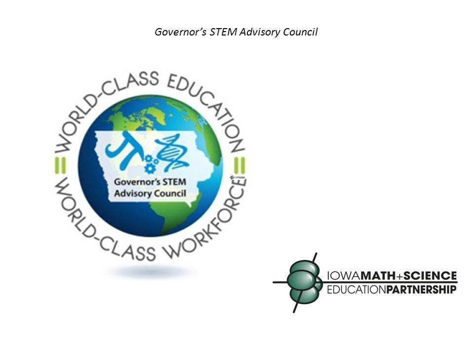 Governor's STEM Advisory Council