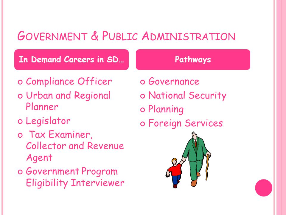 Government & Public Administration