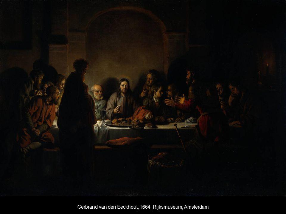 Gerbrand van den Eeckhout, 1664, Rijksmuseum, Amsterdam